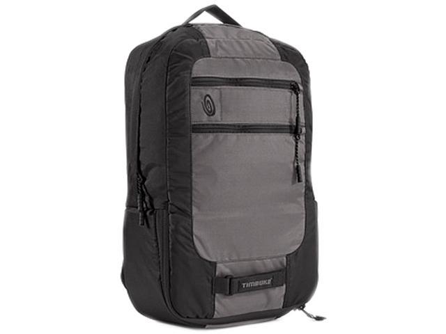 Timbuk2 349-3-6023 Black/Gunmetal Sleuth Camera Backpack