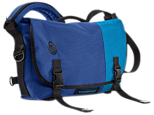 Timbuk2 196-2-4082 Blue Snoop Camera Messenger