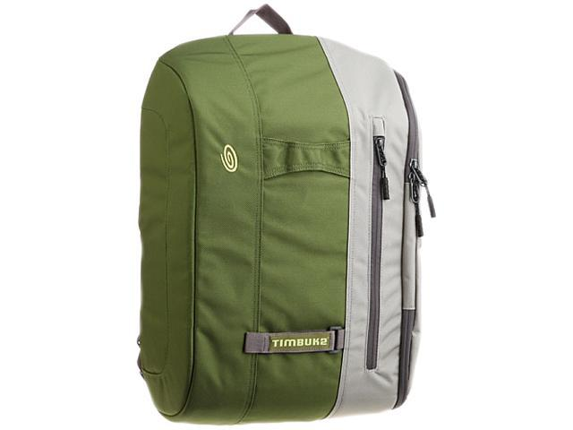 Timbuk2 Snoop 394-4-7149 Algae/Gunmetal Camera Pack