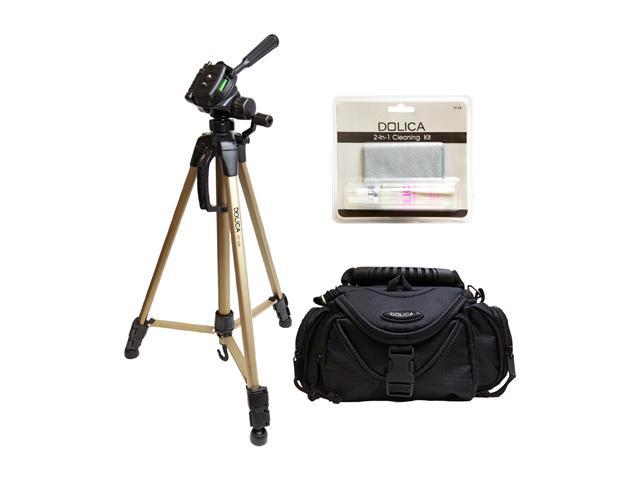 DOLICA WB3590ST300KIT Video/Camera Basic Kit