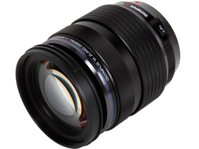 OLYMPUS V314060BU000 M. Zuiko Digital ED 12-40mm f2.8 PRO Lens Black