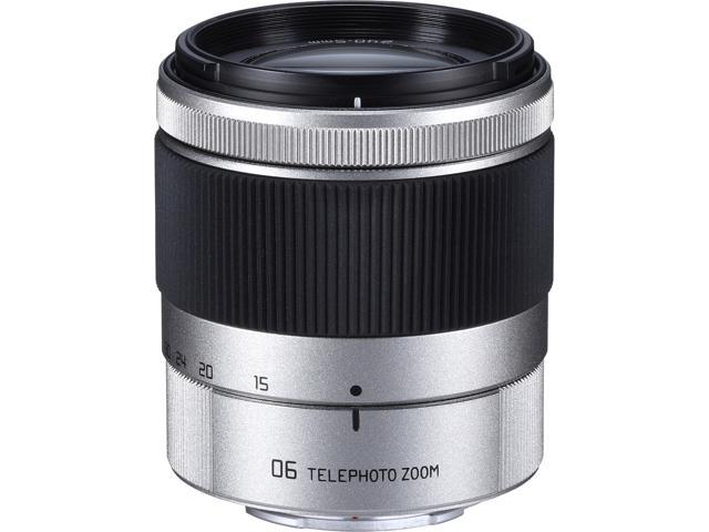 Pentax 15 mm - 45 mm f/2.8 Telephoto Zoom Lens for Pentax Q