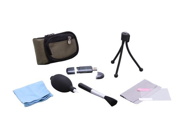 Rosewill RDIA-12001 Digital Camera Starter Kit