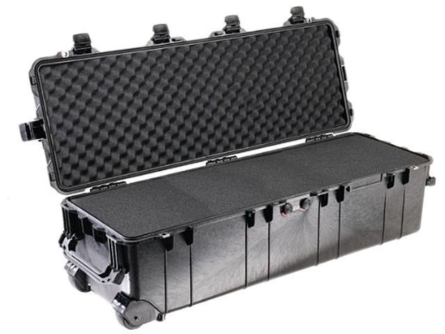 PELICAN 1740-000-110 Black 1740 Long Case with Foam