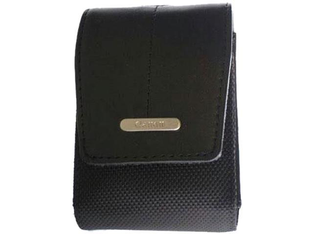 Canon PSC-600 (5063B002) Black Deluxe Leather Case