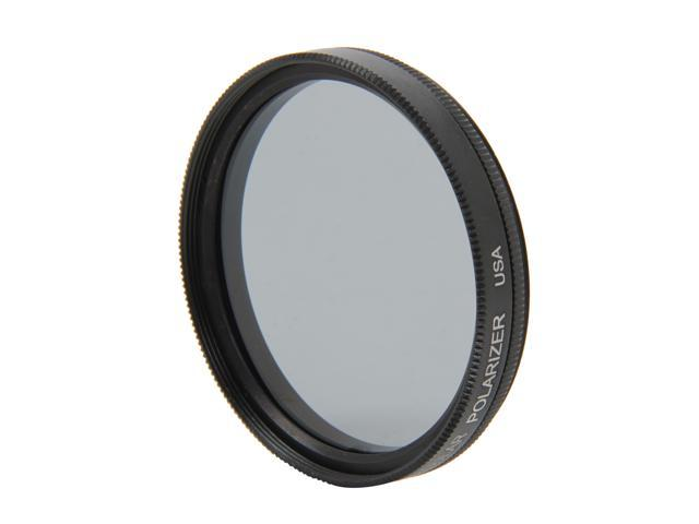 TIFFEN 49CP 49mm Circular Polarizer Filter