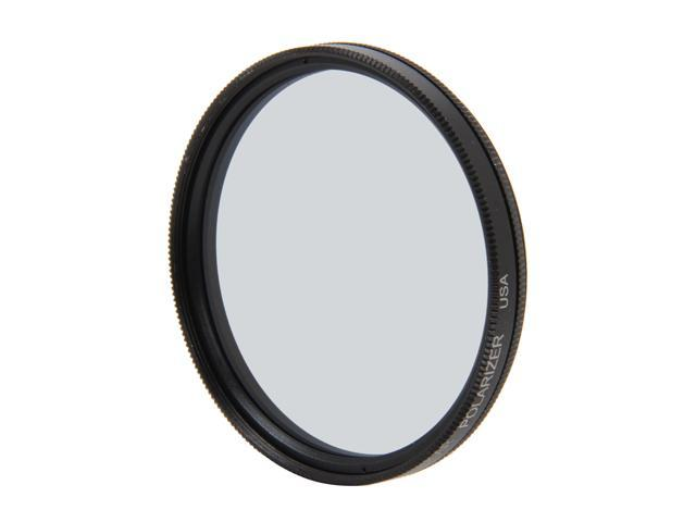 TIFFEN 55CP 55mm Circular Polarizer Filter