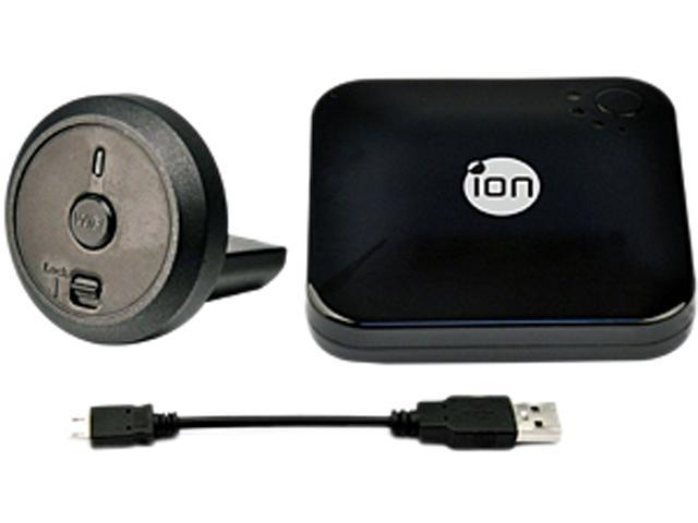 ION 5004 Connect kit