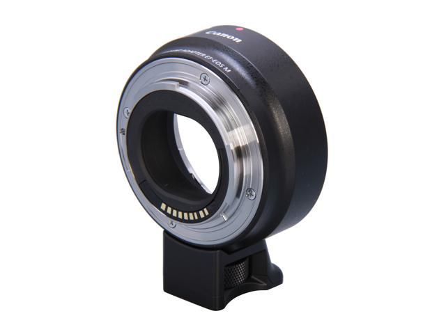 Canon 6098B002 EF-EOS M Mount Adapter Black