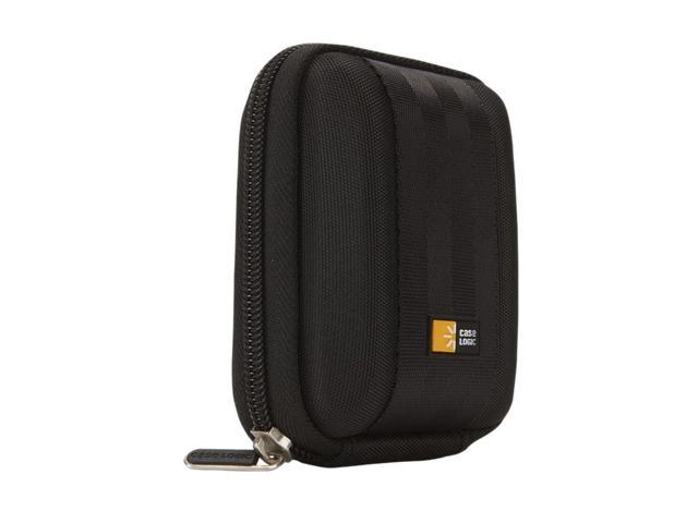 Case Logic QPB-201 Black Compact Camera Case