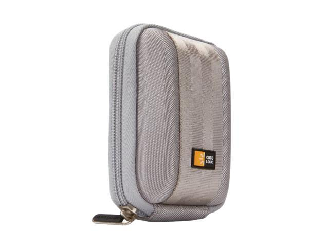 Case Logic QPB-201 Gray Compact Camera Case
