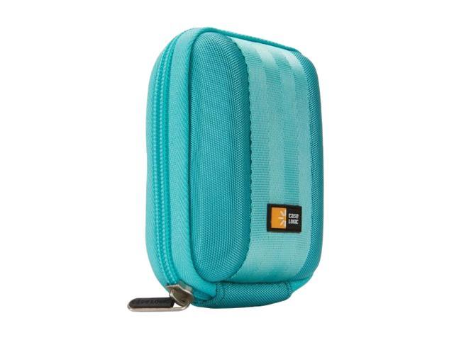 Case Logic QPB-201 Light Blue Compact Camera Case