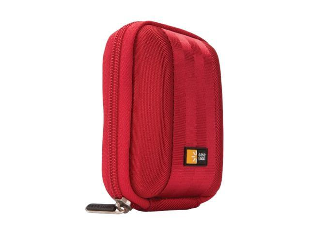 Case Logic QPB-201 Red Compact Camera Case