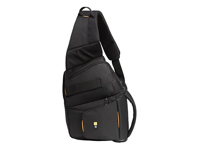 Case Logic SLRC-205 Black SLR Sling Backpack