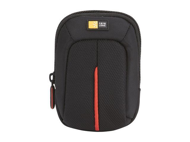 Case Logic DCB-301 Black Compact Camera Case