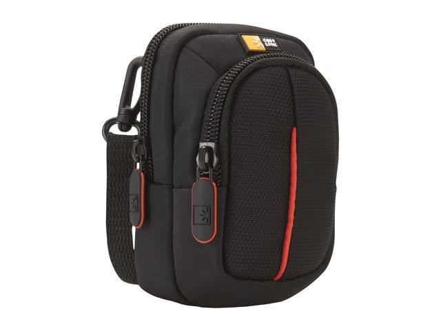Case Logic DCB-302 Black Compact Camera Case
