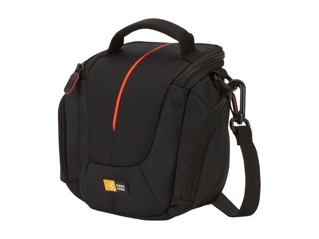 Case Logic DCB-304 Black High Zoom Camera Case