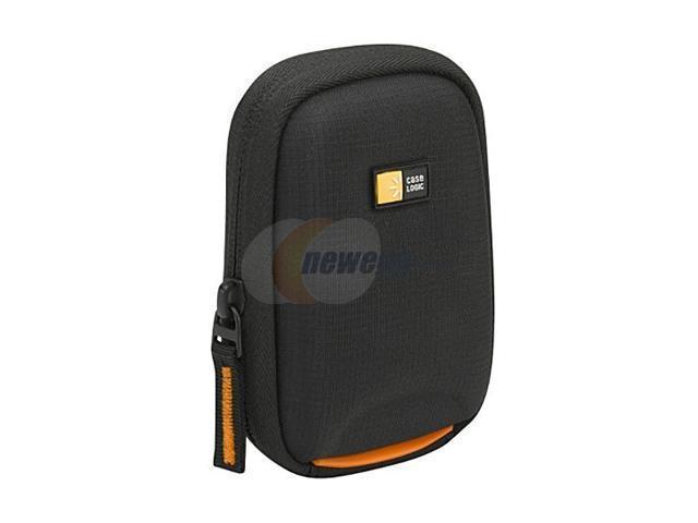 Case Logic SLDC-201 Black Ultra Compact Camera Case