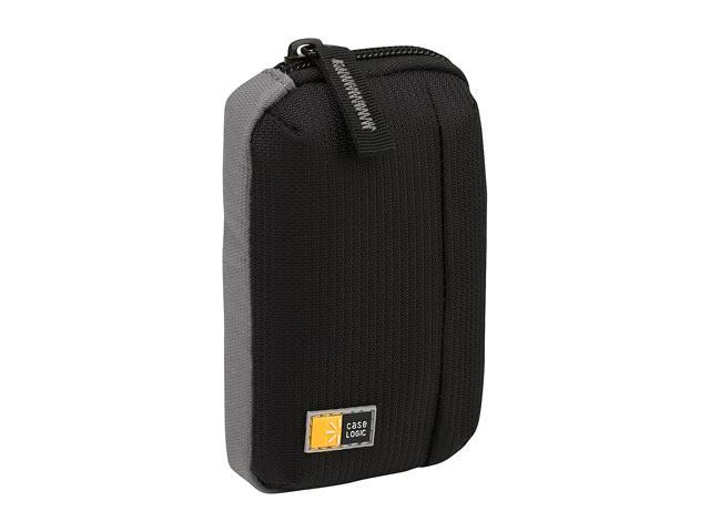 Case Logic TBC-301 Black Ultra Compact Camera Case