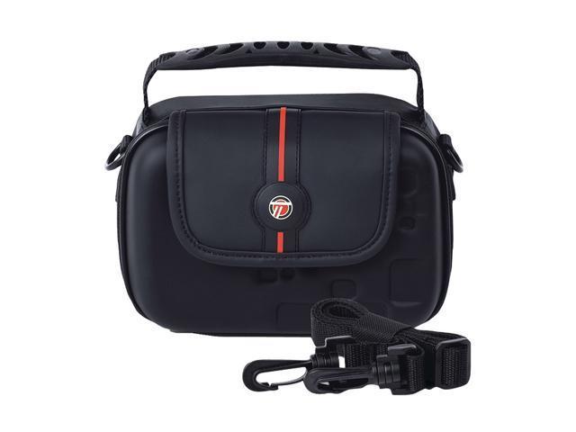 Targus TGC-EC210 Black Camcorder / Camera Case
