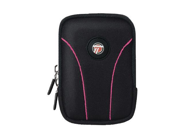 Targus TGC-NP520 Black Neoprene Camera Case