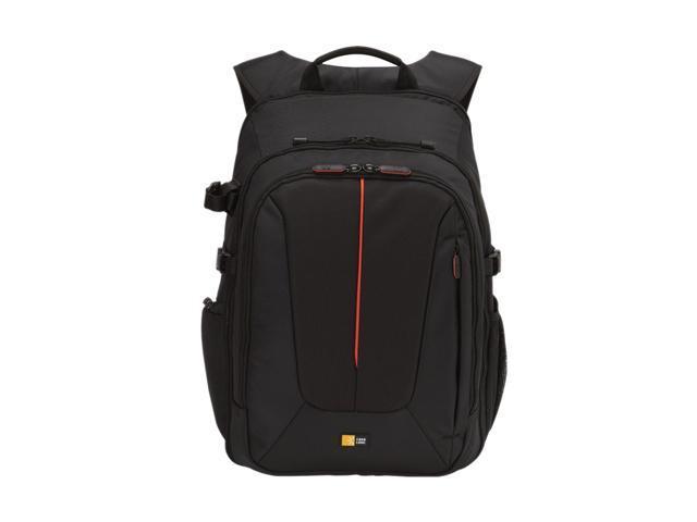 Case Logic DCB-309 Black SLR Camera Backpack
