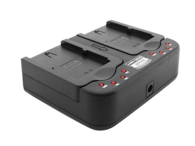 Accessory Power CH-DUALION-LPE5 Professional Series ReVIVE DUAL-ion+ Camera Battery Charger for LPE5