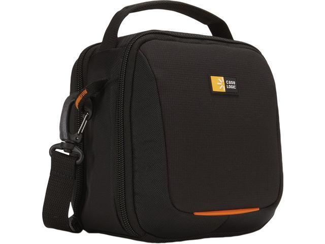 Case Logic SLMC-202 Black Compact System Camera Medium Kit Bag