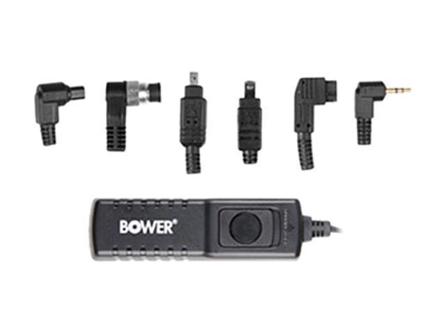 Bower RCMUNI Universal Wired Remote Shutter Release