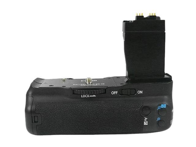 Bower XBGN5100 Digital Power Battery Grip for Nikon D3100/D5100 Cameras