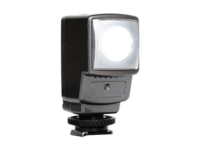 Bower VL13K Compact LED Light for SLR and Video Cameras