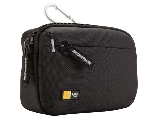 Case Logic TBC-403-BLACK Carrying Case for Camera - Black