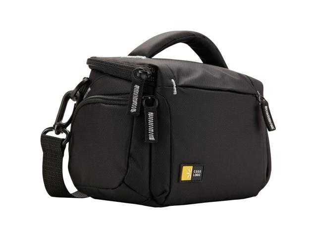 Case Logic TBC-405-BLACK Carrying Case for Camcorder - Black
