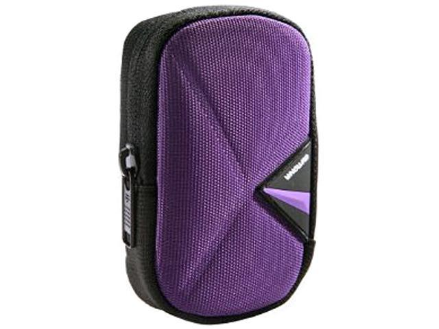 VANGUARD PAMPAS II 5B PR Purple Camera Pouch