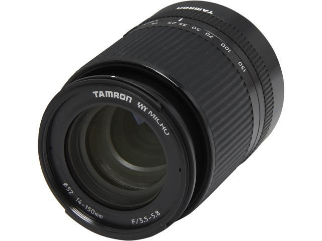 TAMRON C001 AFC001-700 14-150MM F/3.5-5.8 Di III for Micro Four Thirds Black