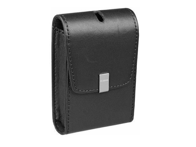 Canon PSC-1050 Black Leather Case