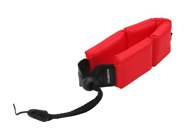 OLYMPUS 202212 Straps Red Floating Foam Strap