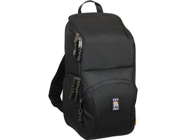ape case ACPRO1700 Black Backpack
