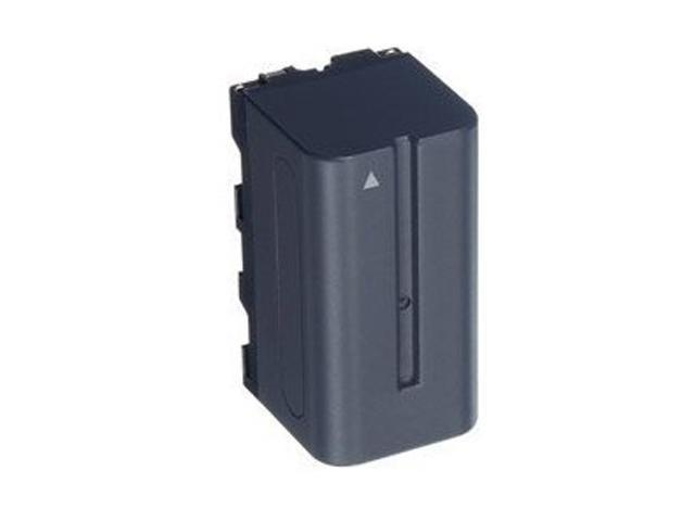ULTRALAST UL530L Camcorder Battery - ReplaceS Sony NP-F550 L Series Info Lithium, 2000 mah