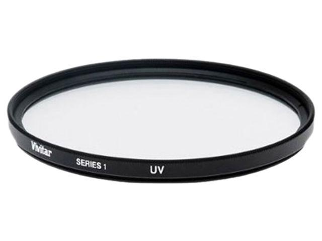 Vivitar VIV-MC-UV-72 UV, Haze & Protection Filters 72mm Multi-Coated Ultra Violet Filter