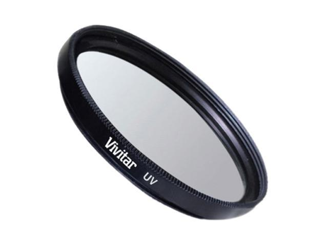 Vivitar VIV-UV-58 UV, Haze & Protection Filters 58mm Ultra Violet Filter