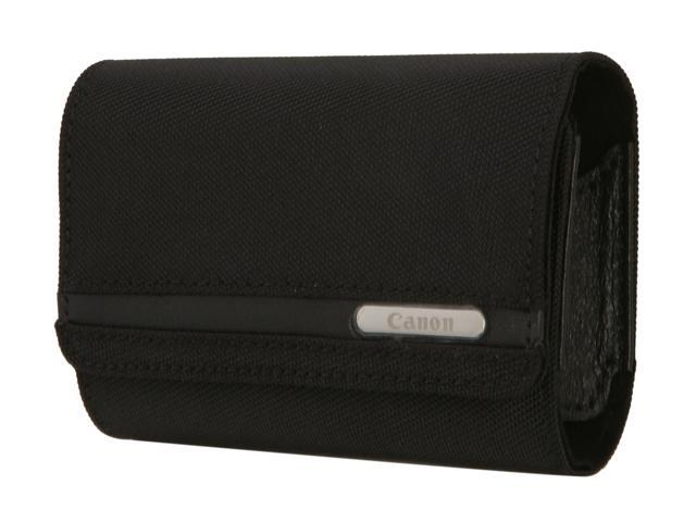Canon PSC-2070 Black Deluxe Soft Case