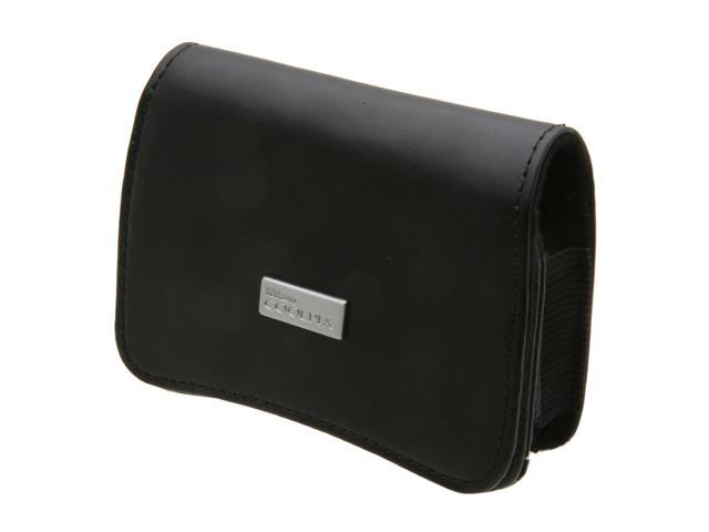 Nikon 13058 Black COOLPIX S Series Leather Case