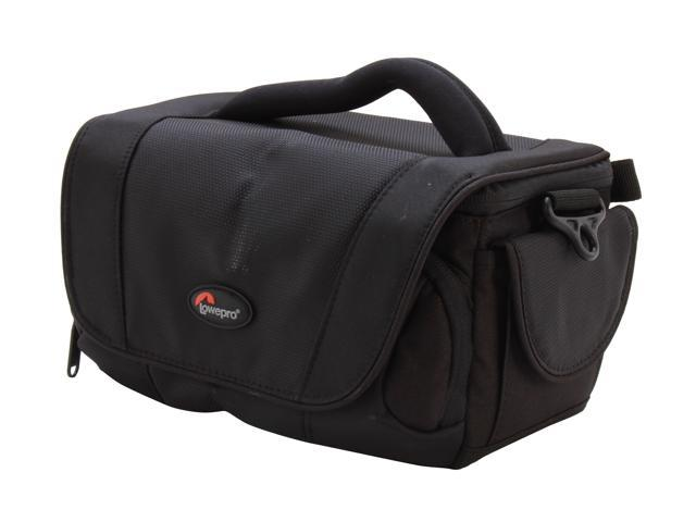 Lowepro LP34610-0EF Black Edit 140 Camcorder Cases