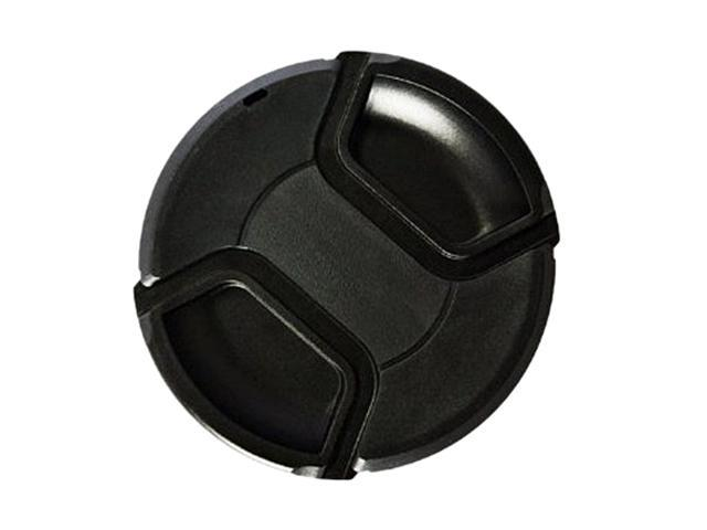 Bower CS72 Lens Caps Snap Lens Cap for A 72MM Lens Black