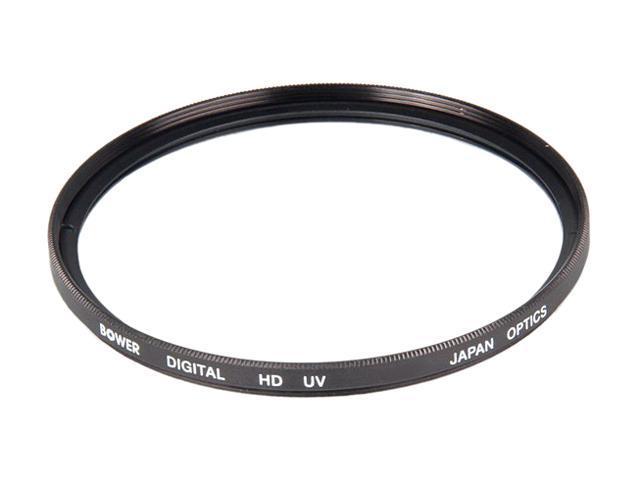Bower FUC52 52mm Digital High-Definition UV Filter