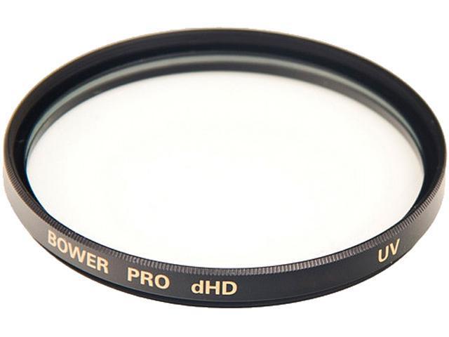 Bower FUC55 55mm Digital High-Definition UV Filter