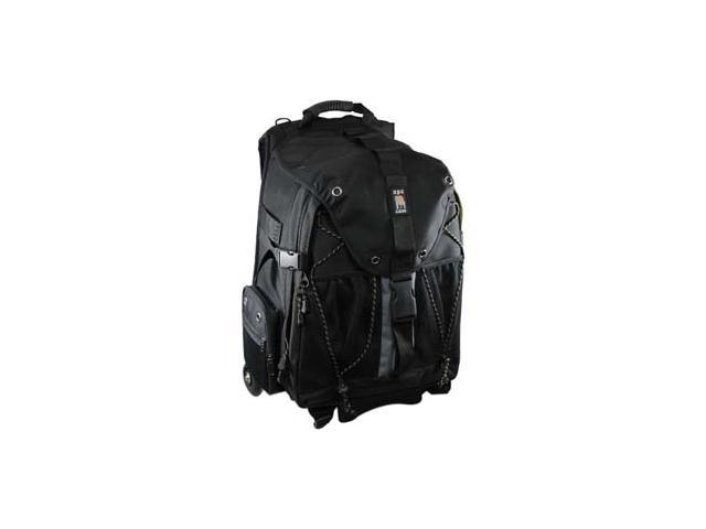 Ape Case ACPRO4000 Carrying Case (Backpack) for 17' Camera - Black