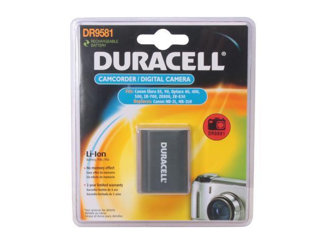 DURACELL DR9581 Battery