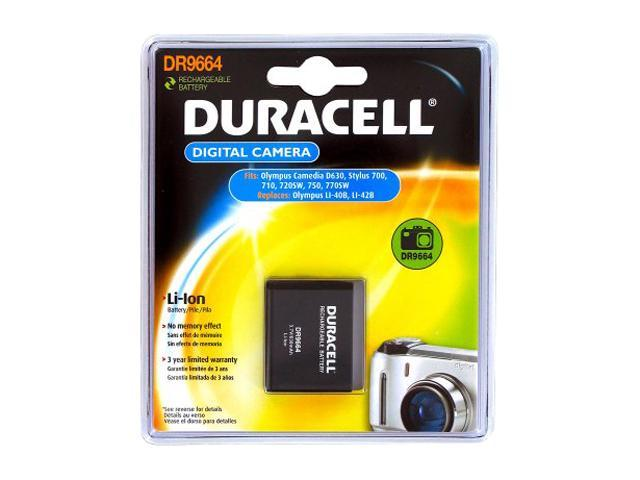 DURACELL DR9664 Battery